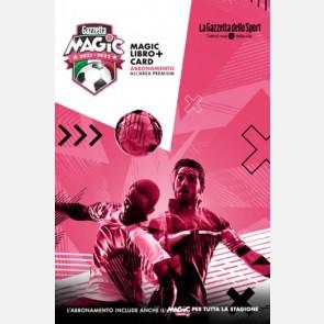 Magic Campionato - Libro e Card 2021-2022