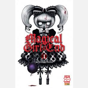 Akuma: Magical Girl of the end
