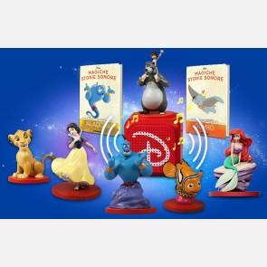 Magiche Storie Sonore Disney