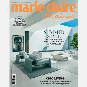 MARIE CLAIRE TRAVEL N. 4