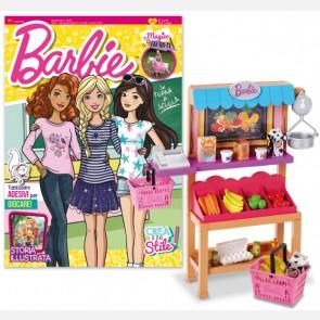 Settembre 2018 + Barbie negozio alimentare