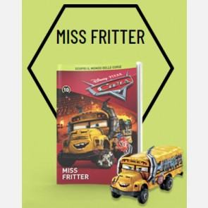Miss Fritter