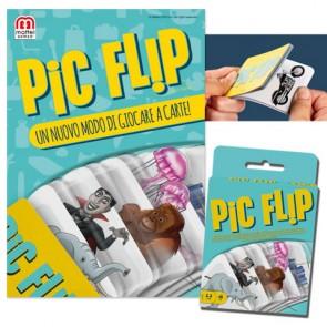 PIC FLIP (Gioco di carte)