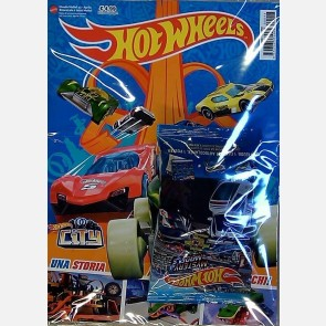 Giugno 2020 + Hot Wheels Mystery Models (Blind Pack)
