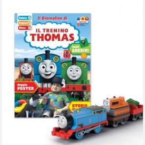 Agosto 2021 + Thomas e Terence