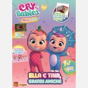 Cry Babies: Magic Tears - Magazine