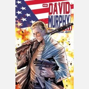 David Murphy 911 (Season Two)