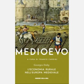 L'economia rurale nell'Europa medievale