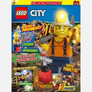 LEGO City - Il Magazine Ufficiale