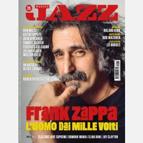 Dicembre 2020 con CD (Fred Katz \ Herbie Mann - A Common Gro...