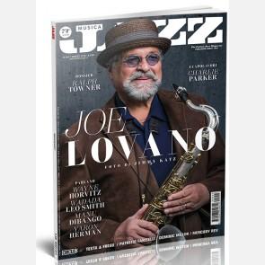 Gennaio 2019 con CD (Top Jazz 2018)