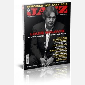 Gennaio 2020 con CD (top jazz 2019)