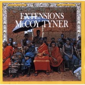 Extensions - McCoy Tyner