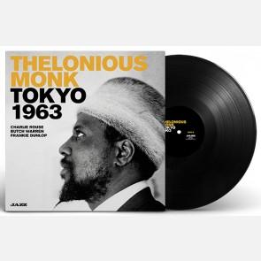 Tokio 1963 - Thelonious Monk