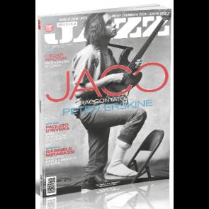 Maggio 2017 con CD (The Three Pianos - Mirko Signorile / Claudio Filippini / Giovanni Guidi)