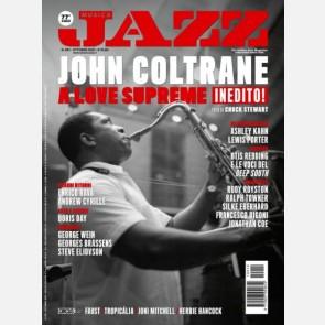 Ottobre 2021 con CD («Que sera, Sera» Italian Jazz Orchest...
