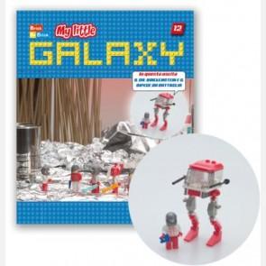 Bipede Robot