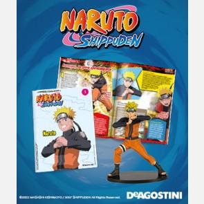 Naruto Shippuden - Personaggi 3D