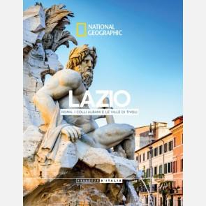 Lazio Roma, i Colli Albani e le ville di Tivoli