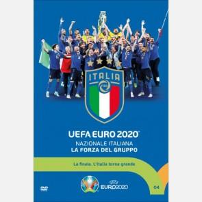 La finale. L'Italia torna grande