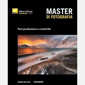 Post produzione e creatività