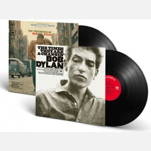 Bob Dylan - Vinyl Collection