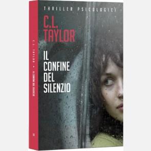 Il confine del silenzio di C.L. Taylor
