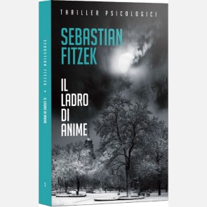 Il ladro di anime di Sebastian Fitzek