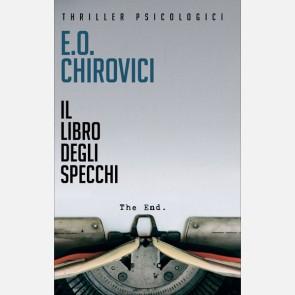 Il libro degli specchi di Eugen Chirovici