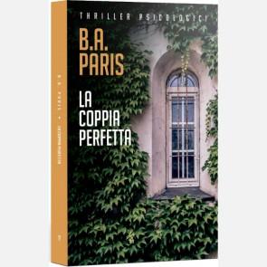 La coppia perfetta di B. A. Paris