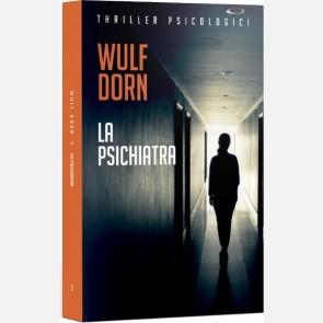 La psichiatra di Wulf Dorn