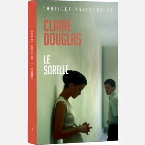 Le sorelle di Claire Douglas