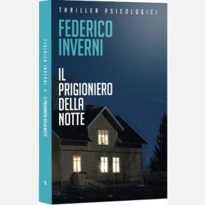 ll prigioniero della notte di Federico Inverni