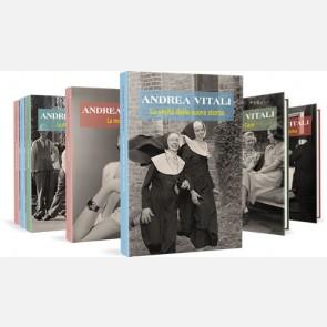OGGI - I nuovi romanzi di Andrea Vitali (ed. 2018)