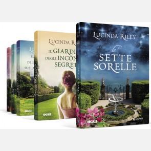 OGGI - I romanzi di Lucinda Riley