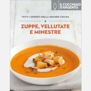 Zuppe, vellutate e minestre