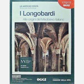 I Longobardi