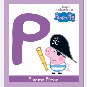 P come Pirata