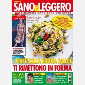 Sano & Leggero