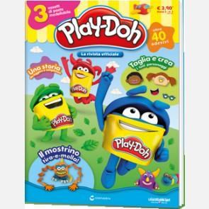Play-Doh! La rivista ufficiale