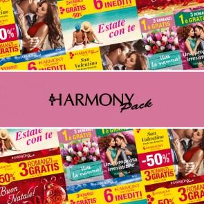 Harmony Pack