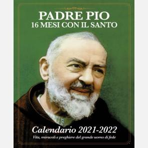 Calendario Padre Pio 2021 / 2022