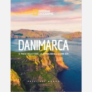 Danimarca Il Paese delle fiabe, la Groenlandia e le Fær Øe...