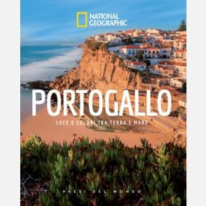 Portogallo - Luce e colori tra terra e mare