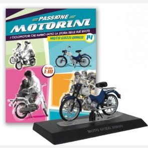 Moto Guzzi Dingo