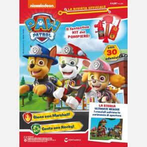 Gennaio 2021 + Il fantastico kit del Pompiere