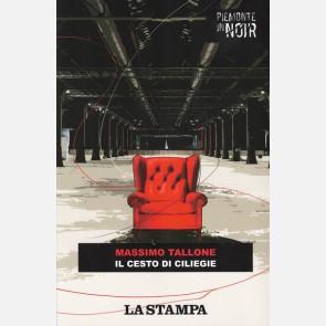 Il cesto di ciliegie di Massimo Tallone