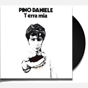 Terra Mia (LP Singolo - Vinile 180 gr)