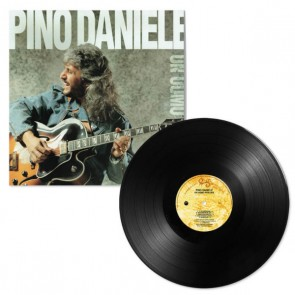 Un uomo in blues (LP Singolo - Vinile 180 gr)