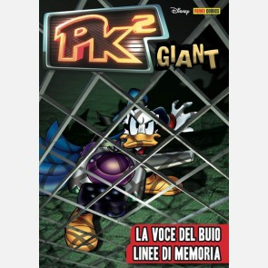 Pk Giant 3k Edition  50
